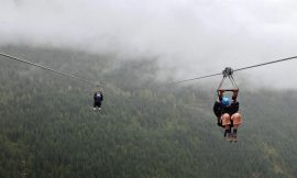 Can You Zipline in the Rain?